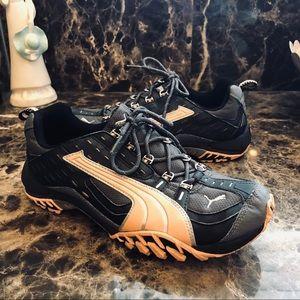 Puma Collection-Women's Hiking/Walking Shoes-Sz 9